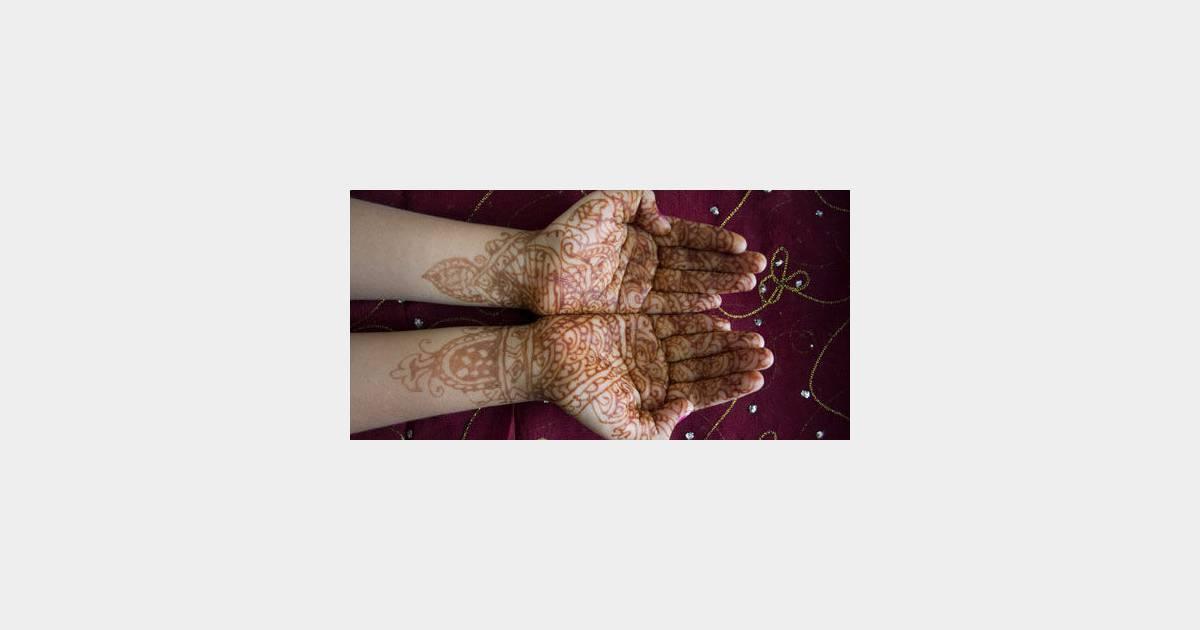 Rencontre musulman pour mariage inchallah