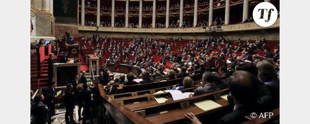 Nouvelle Assemblée : un nombre record de femmes députées