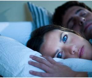 La peur de l'obscurité à l'origine de l'insomnie ?