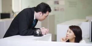 Les Directeurs des ressources humaines, peu humains pour un tiers des salariés