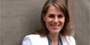 Portrait d'Alexandra Druesne : du plan social à la déco