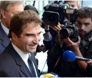Groupe UMP à l'Assemblée : Christian Jacob réélu