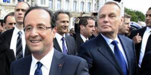 Composition du nouveau gouvernement Hollande : un mini-remaniement