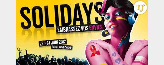 Solidays : coup d'envoi de la 14e édition du Festival