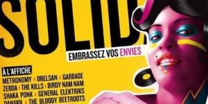 Solidays 2012 : le programme complet des concerts