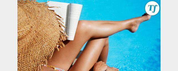 Les vacances d'été favorisent la lecture