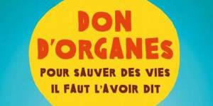 12e Journée nationale du don d'organes : la loi méconnue par les Français