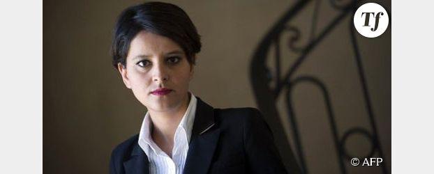 Najat Vallaud-Belkacem : « La prostitution doit disparaître »