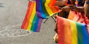 Gay Pride : New York fête le premier anniversaire du mariage homo