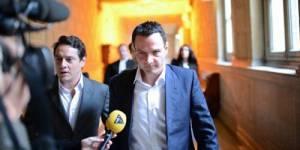 Kerviel : la Société Générale réclame 4,9 milliards d'euros à l'ancien trader