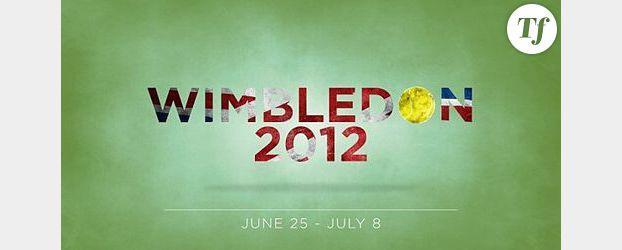 Wimbledon 2012 : programme des matchs en direct et résultats - 27 juin