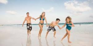 Vacances d'été 2012 : 53% des Français partiront