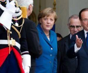 Bruxelles : un conseil européen consacré à la crise de la dette