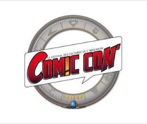 Comic Con 2012 : programme et invités à Paris