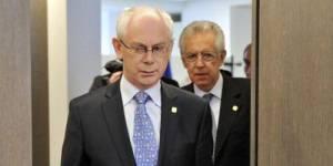 Sommet européen : les dirigeants se mettent d'accord sur un pacte de croissance