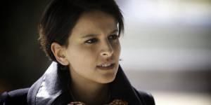 Najat Vallaud-Belkacem incarne le changement pour 1 Français sur 5