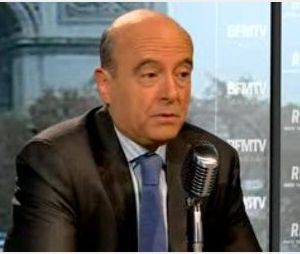 Alain Juppé, candidat à la présidence de l'UMP ?