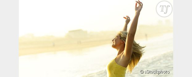 5 astuces pour lever le pied en vacances