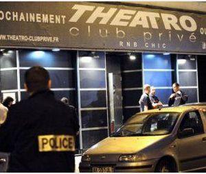 Fusillade à Lille : le tireur présumé en fuite