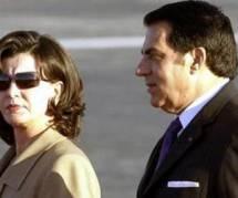 Leïla Ben Ali, « femme soumise et heureuse de l'être »