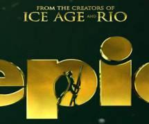 Epic, la bataille du royaume secret : bande-annonce vidéo
