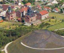 Le bassin minier du Nord-Pas-de-Calais, patrimoine mondial de l'humanité