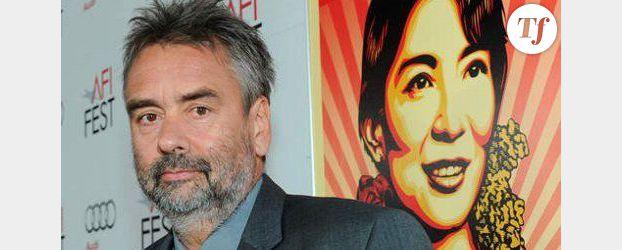 Luc Besson pourrait adapter la BD Valérian