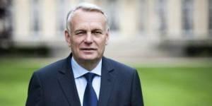 Jean-Marc Ayrault : discours de politique générale à l'Assemblée