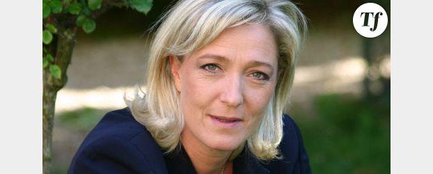 Qui est Marine Le Pen, nouvelle présidente du Front National ?