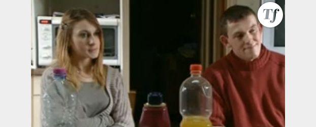 Strip-Tease 2012 : voir ou revoir l'émission du 2 juillet (Damien et Roxanna) en streaming replay