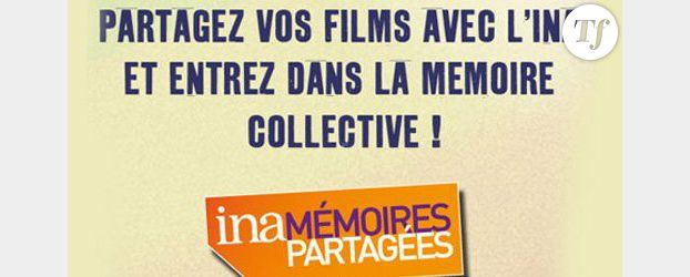 « INA, mémoires partagées » : collecte de films amateurs