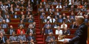 Ayrault : ce qu'il faut retenir de son discours de politique générale