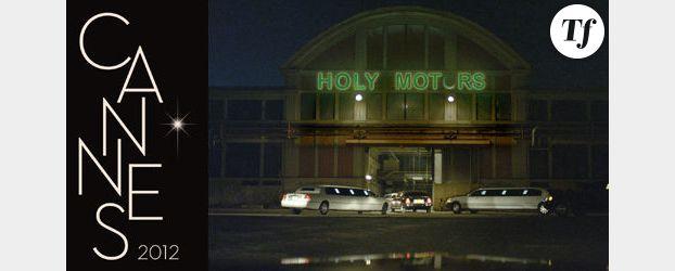 Kylie Minogue dans Holy Motors : bande-annonce vidéo
