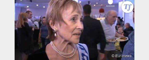 L'élection « Miss rescapée de la Shoah » suscite la controverse