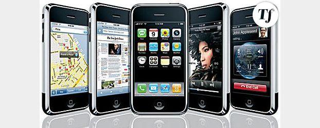 Smartphones, navigateurs, sites... : les chiffres-clés d'Internet 2010
