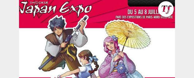 Japan Expo 2012 : programme, horaires, tarifs et plan