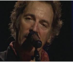 Bruce Springsteen a assuré le show à Bercy