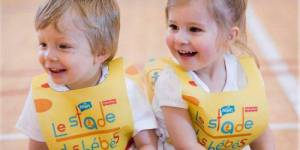 Stade des bébés 2012 : rencontre sportive pour les petits à la Villette