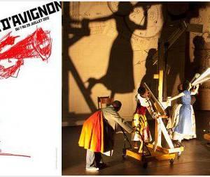 Festival d'Avignon 2012 : les artistes sont déjà sur le pont