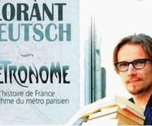 Lorànt Deutsch fait polémique avec « Métronome »