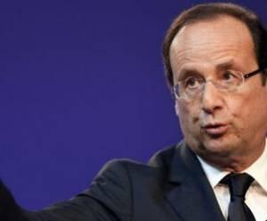 Conférence sociale : François Hollande donne rendez-vous dans un an