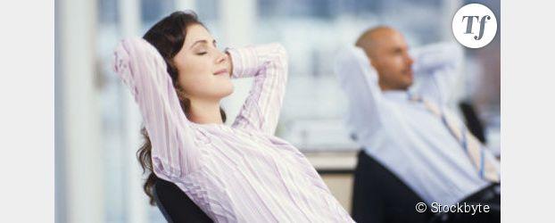 Espérance de vie : assis ou debout, un juste équilibre à trouver