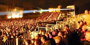 Francofolies 2012 à la Rochelle : demandez le programme du festival !