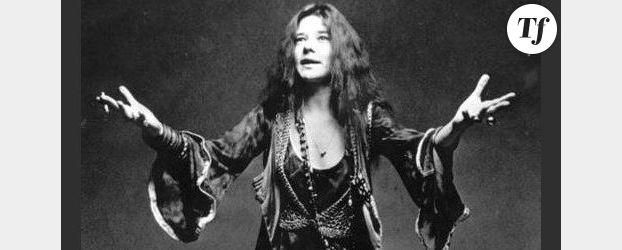 Bientôt un biopic sur Janis Joplin