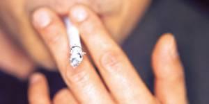 Arrêter de fumer : la prise de poids n'est pas une fatalité
