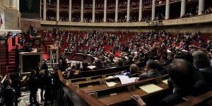 L'Assemblée planche sur le projet de loi de finances rectificatif 2012