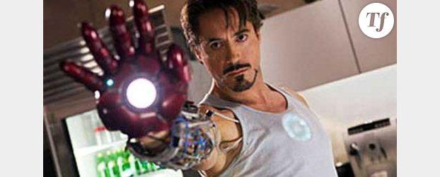 Iron Man 3 : les premières vidéos