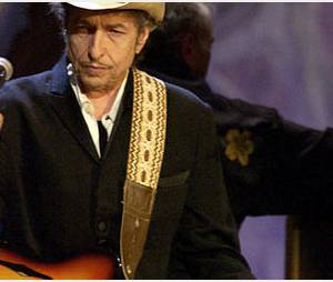 35ème album studio pour Bob Dylan