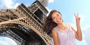 La France, première destination touristique mondiale