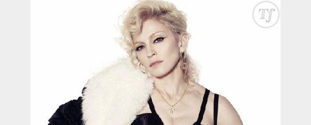 Madonna : un nouveau concert le 26 juillet à l'Olympia